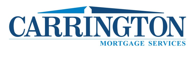 Carrington Mortgage Logo 1 - Front Page